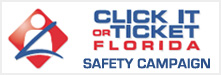 Click It or Ticket Safety Campain