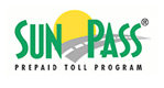 Sunpass - Prepaid Toll Program